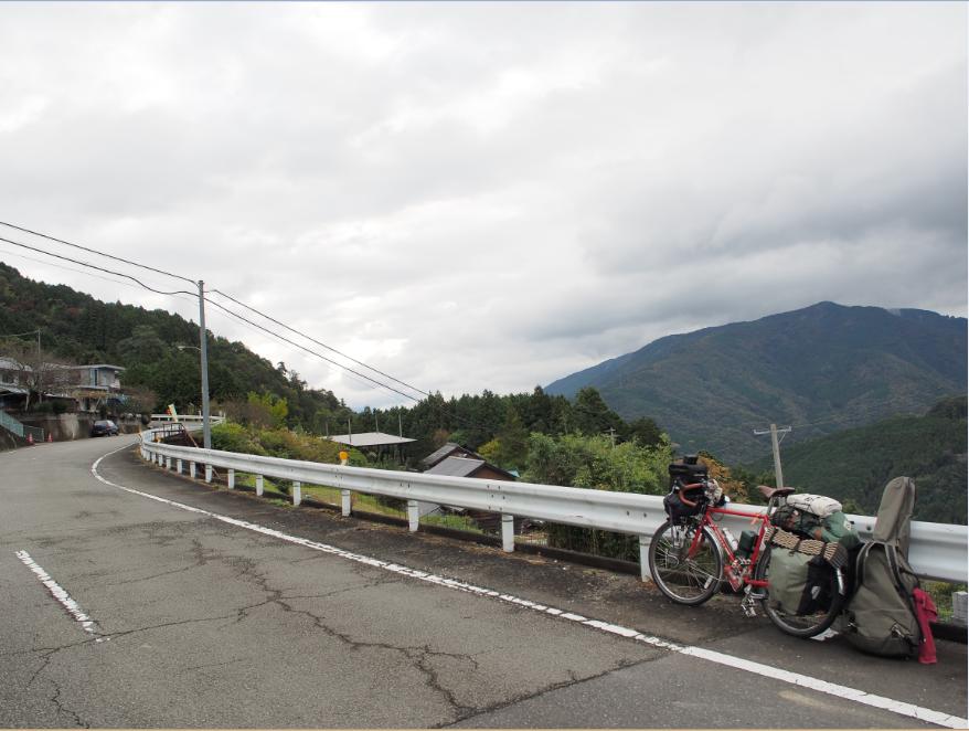 20161109 自転車旅2