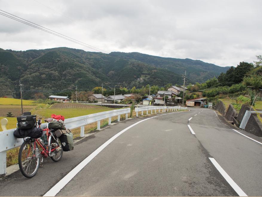20161109 自転車旅4