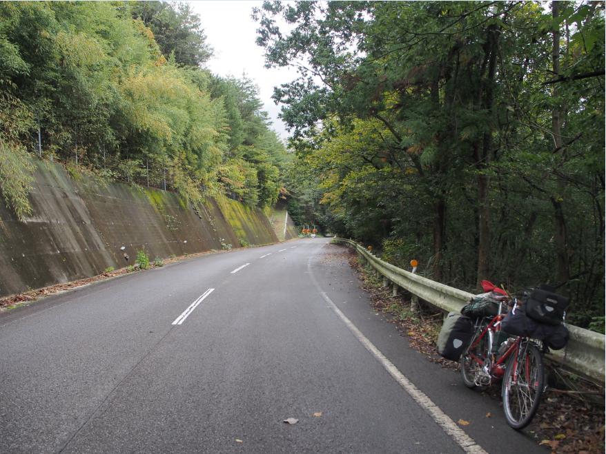 20161109 自転車旅3