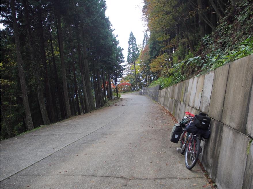 20161109 自転車旅12