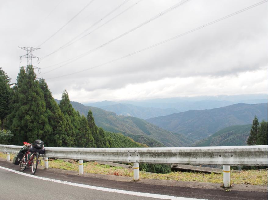 20161109 自転車旅9