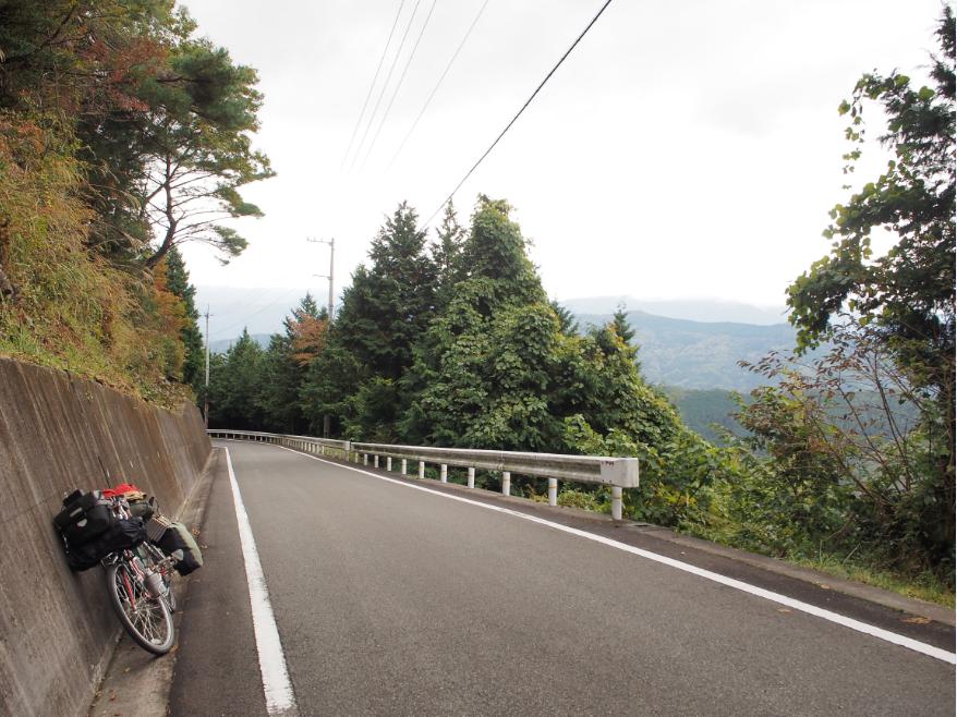20161109 自転車旅8