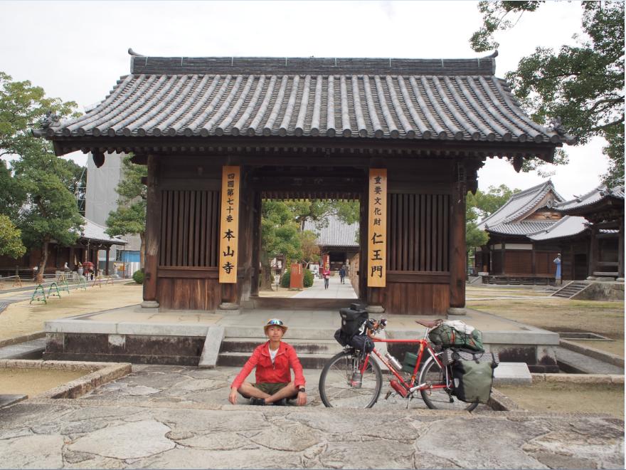 20161110 本山寺