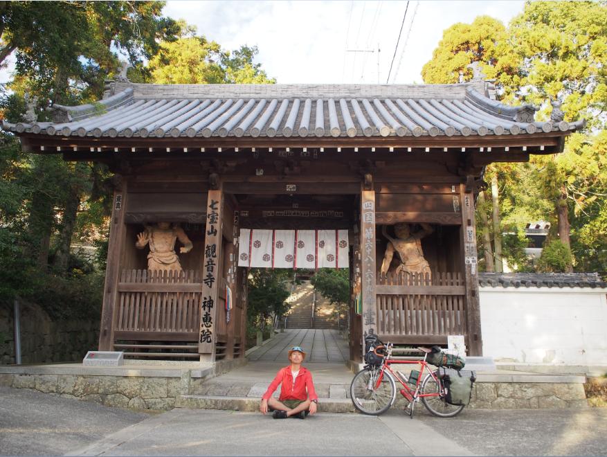 20161110 神恵院、観音寺