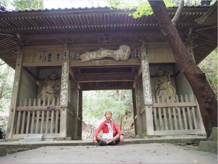20161110 弥谷寺