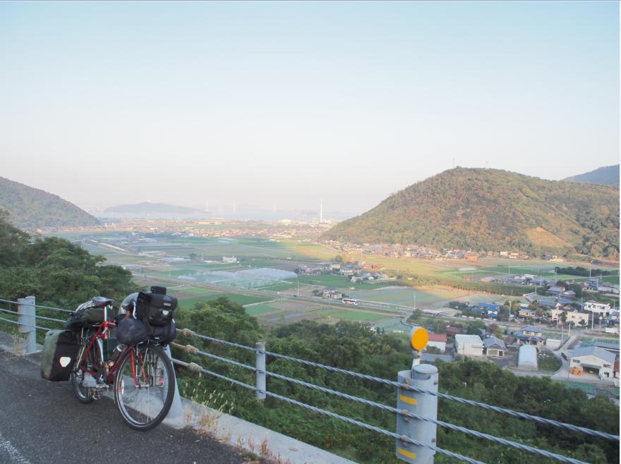 20161112 自転車旅3