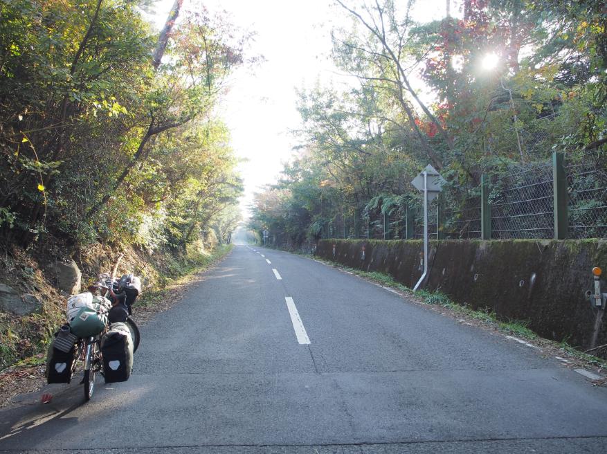 20161112 自転車旅6