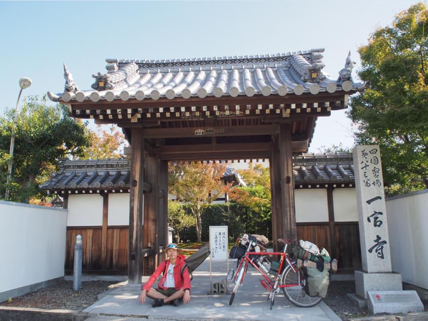 20161112 一宮寺