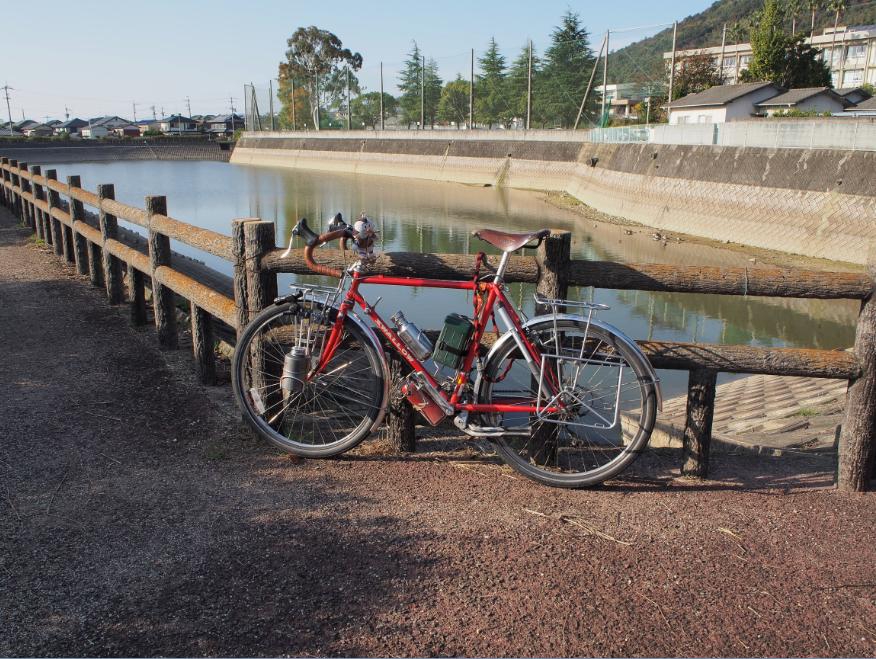 20161112 自転車旅7