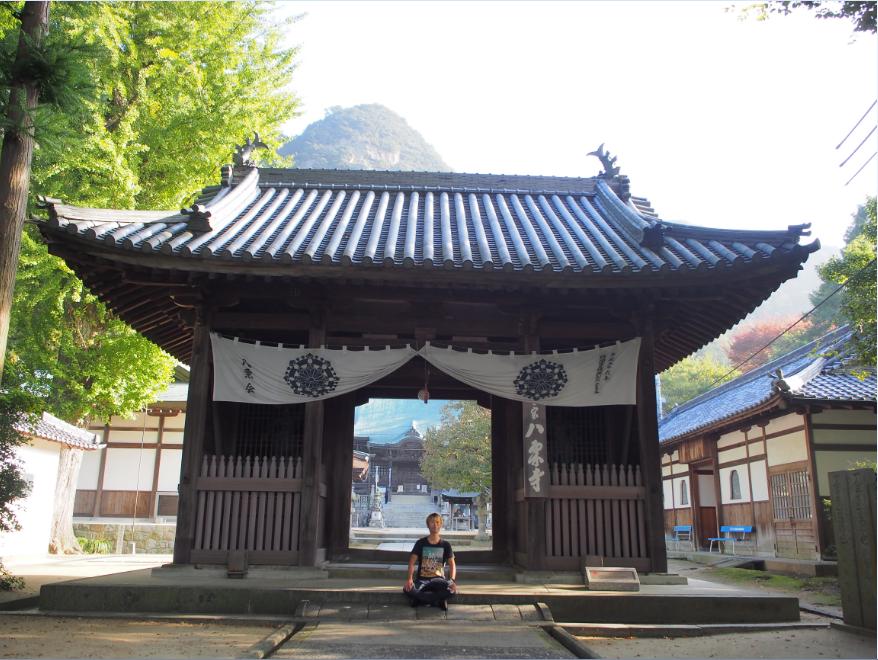 20161113 八栗寺