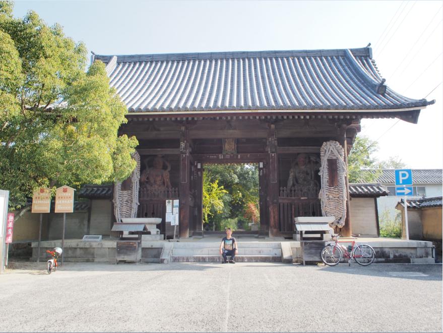 20161113 志度寺