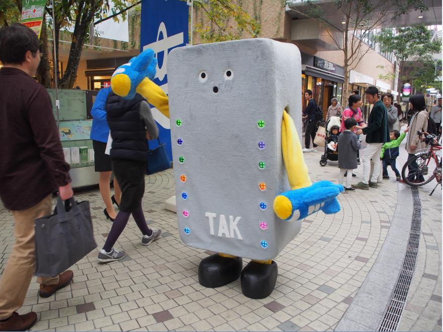 20161113 高松商店街