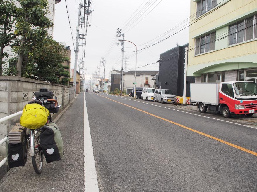 20161114 自転車旅2