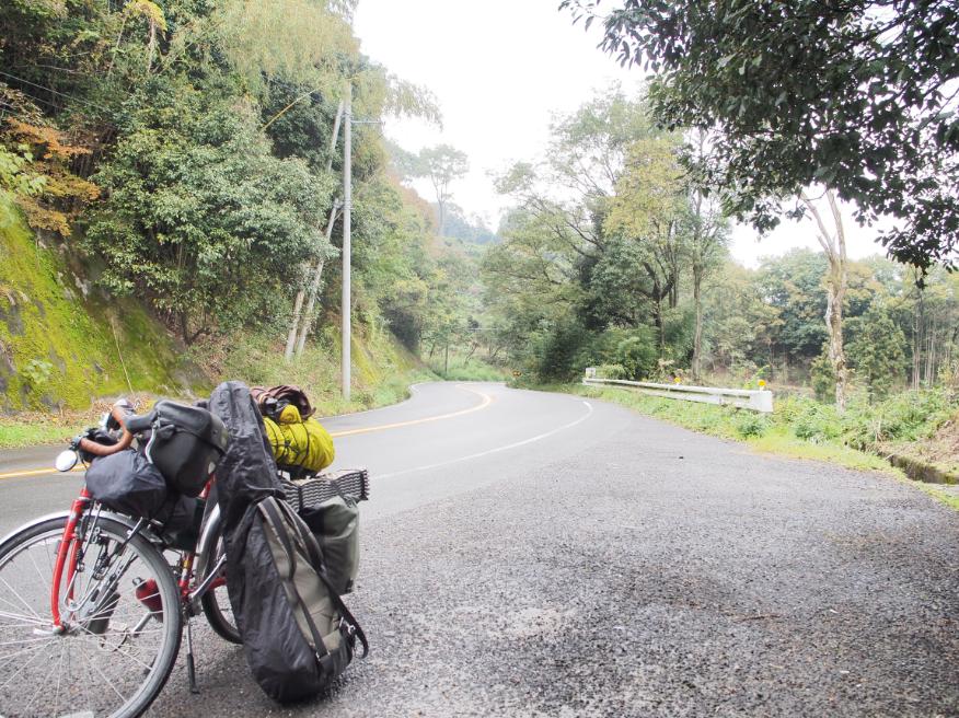 20161114 自転車旅7