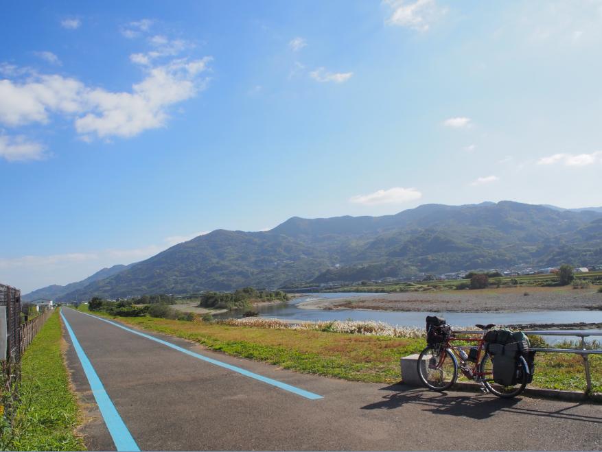 20161116 自転車旅4