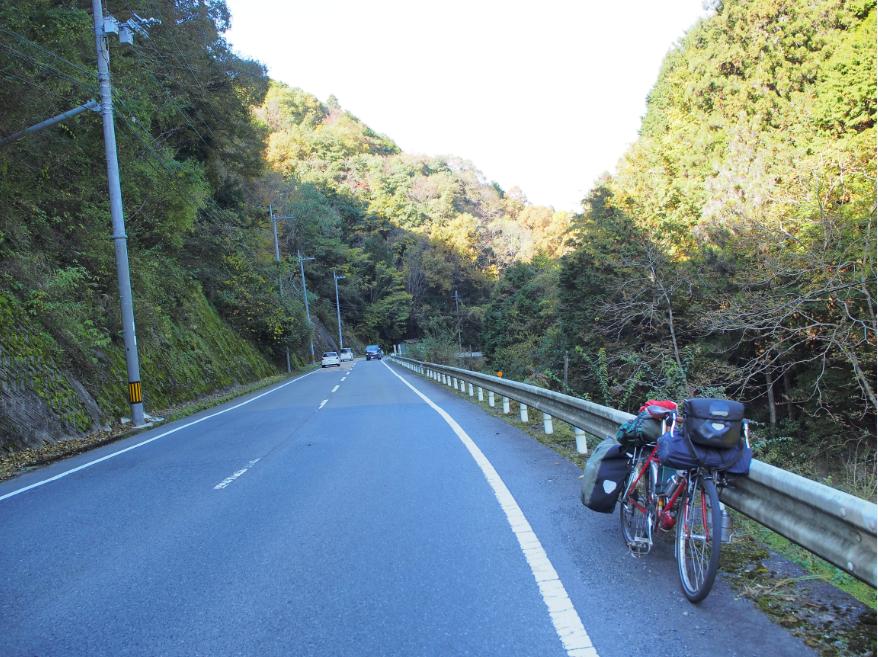 20161116 自転車旅8