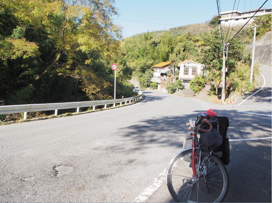 20161116 自転車旅6