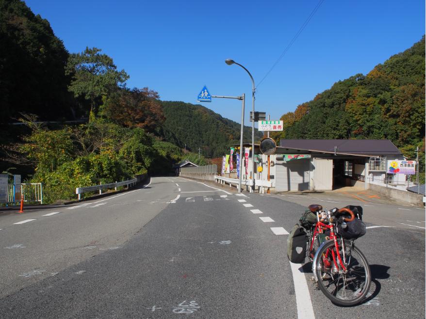 20161116 自転車旅7
