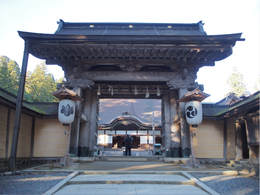 20161116 金剛峯寺2
