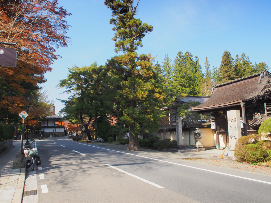 20161117 高野山2