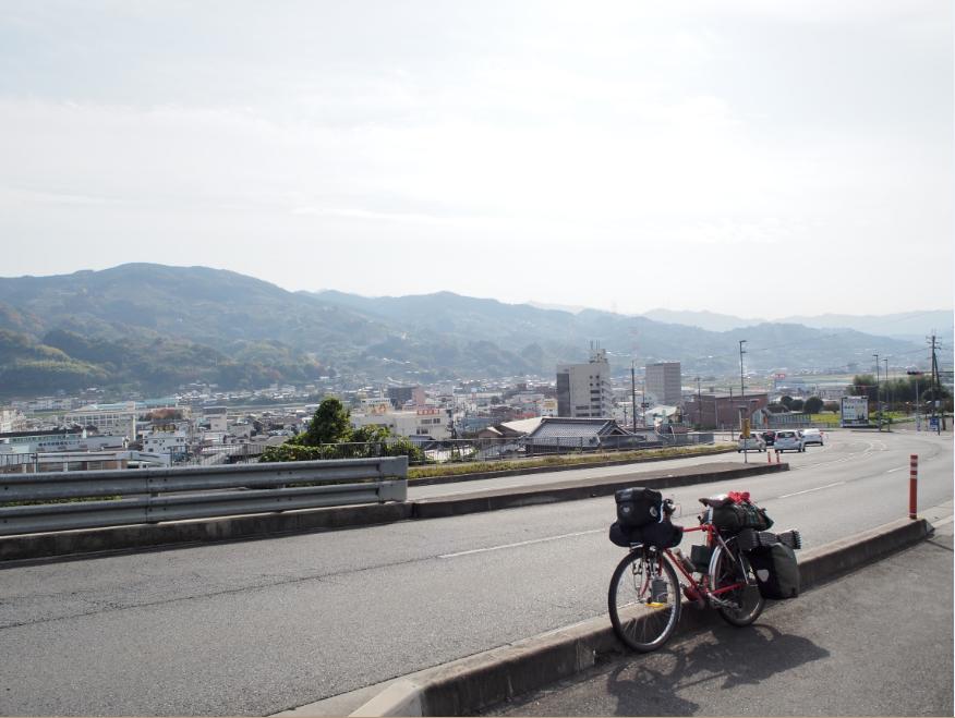 20161117 自転車旅4