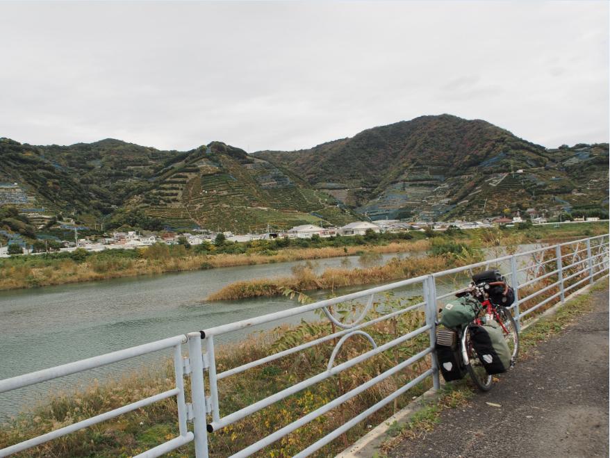 20161123 自転車旅7
