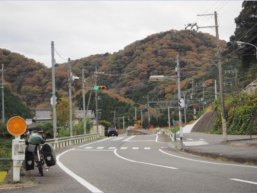 20161123 自転車旅5