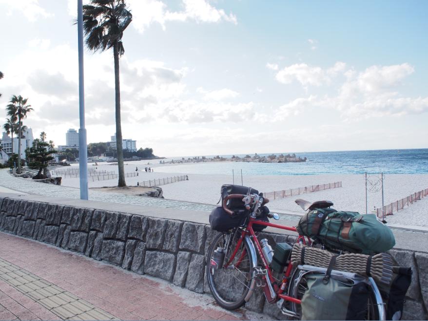 20161124 自転車旅5