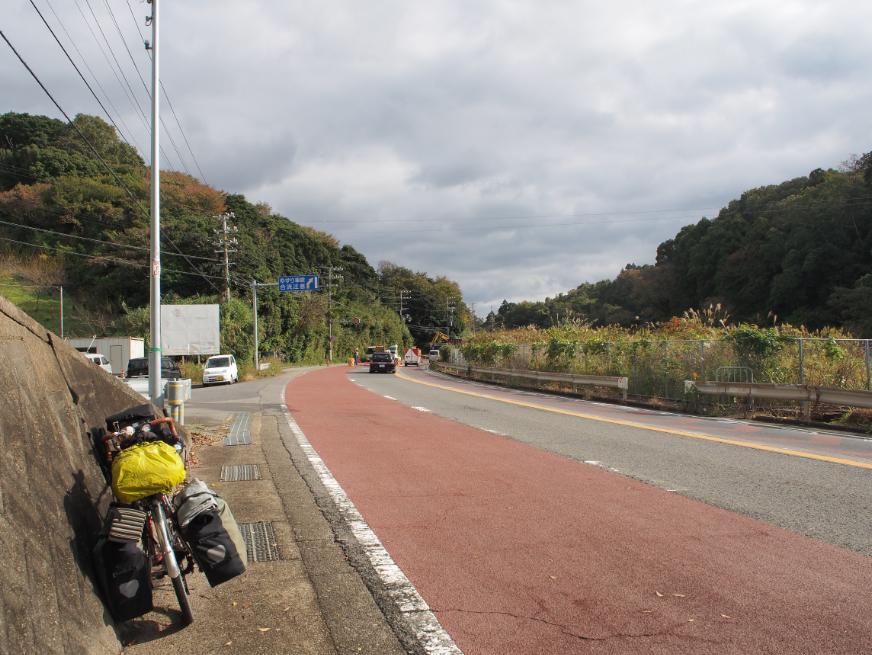 20161124 自転車旅3
