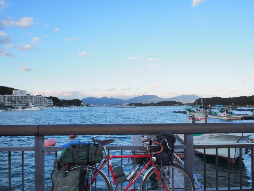 20161124 自転車旅6