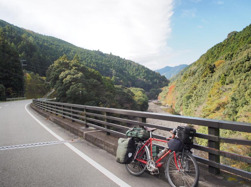 20161125 自転車旅4