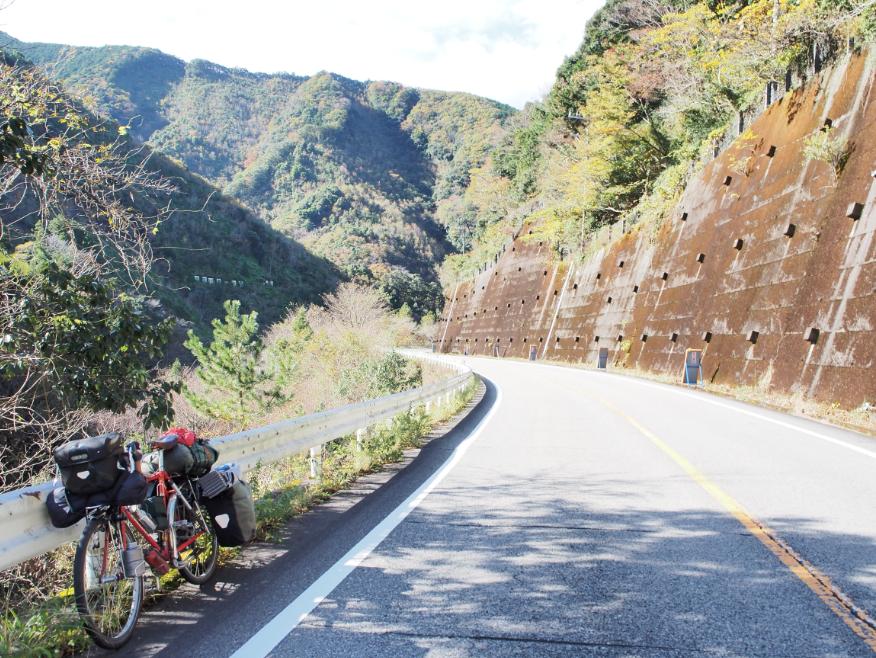 20161125 自転車旅7