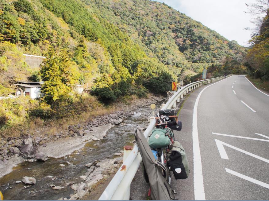 20161125 自転車旅5