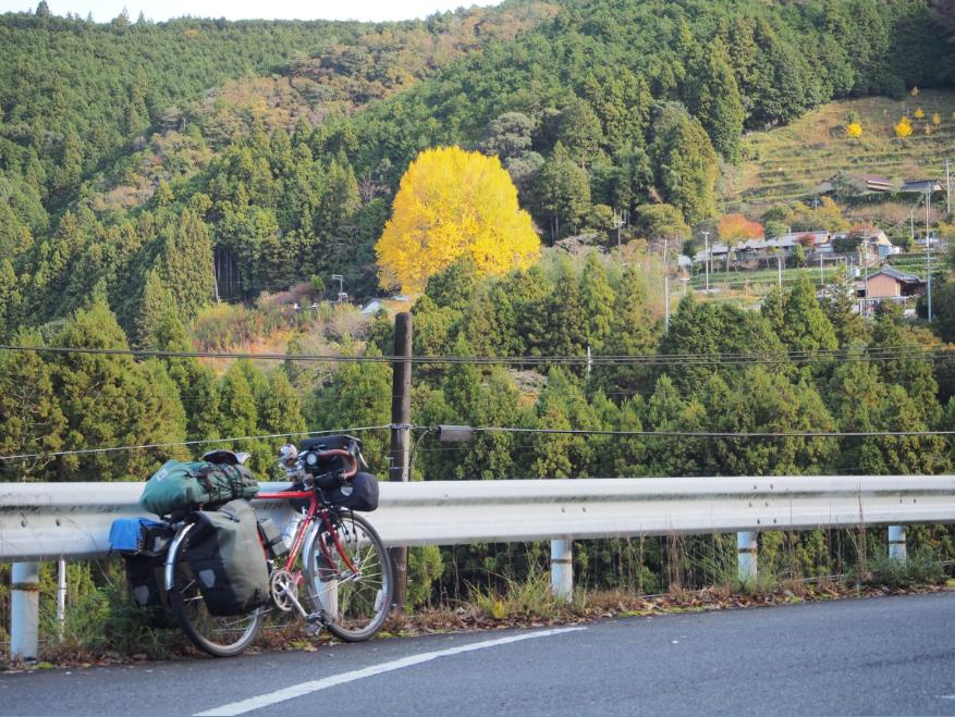 20161125 自転車旅6