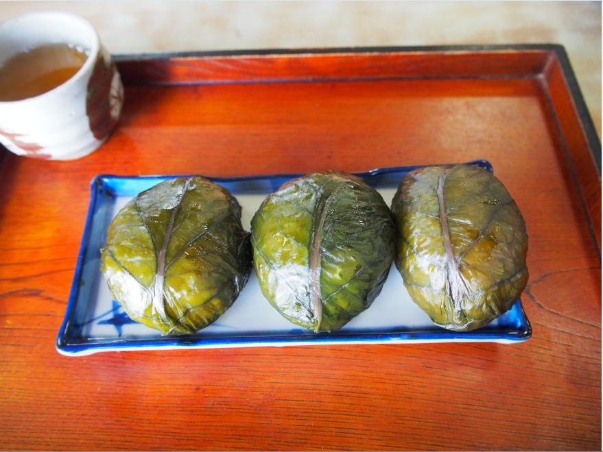 20161126 めはり寿司