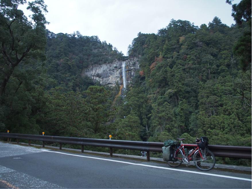 20161126 那智の滝