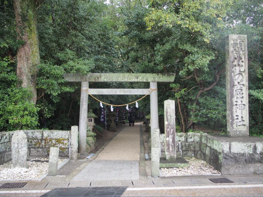 20161127 花の窟神社