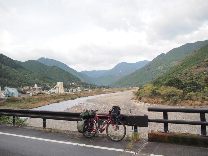 20161128 自転車旅3