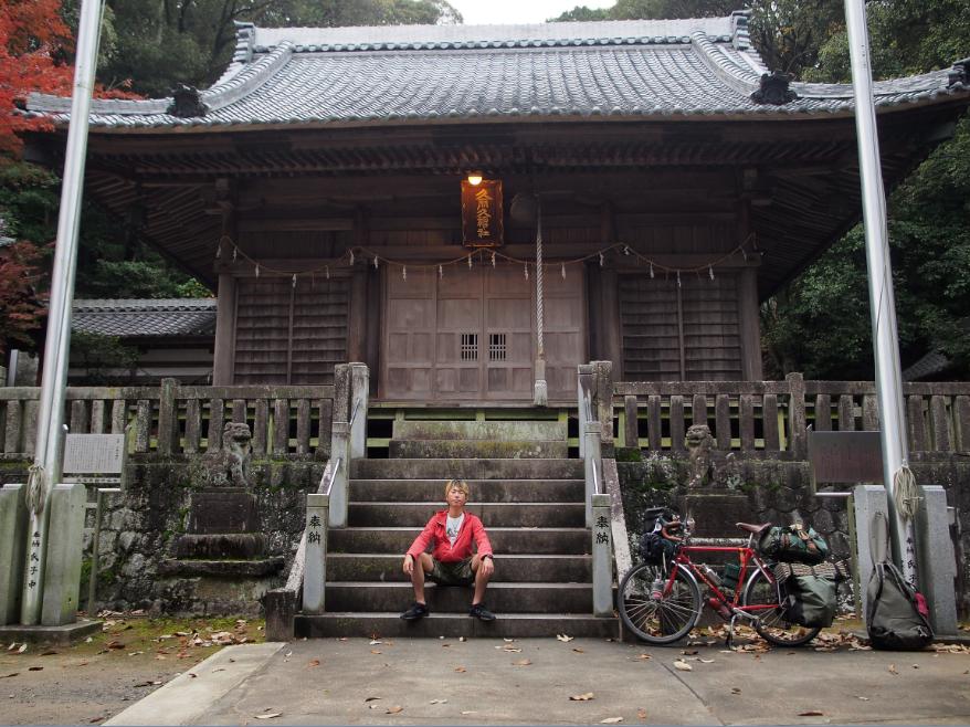 20161201 久麻久神社