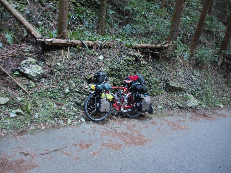 20150324 自転車旅