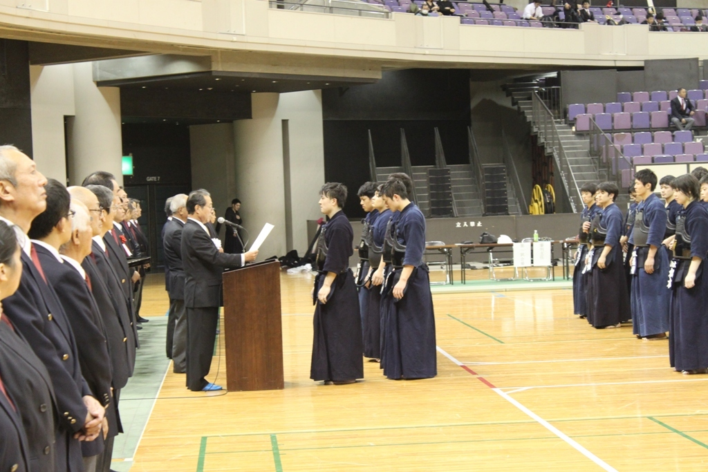 2016剣道表彰男子