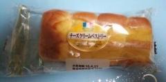 チーズクリームペストリー(ヤマザキ)