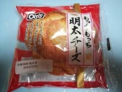 もっちもっち明太チーズ (オイシス)