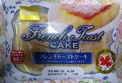 フレンチトーストケーキ(Pasco)