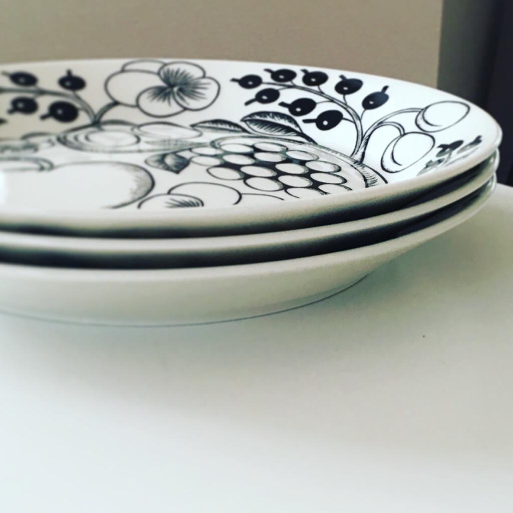 イッタラ パラティッシ 北欧 食器 iittala