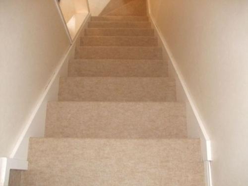階段カーペット リックパンチL-13