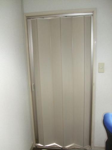 タチカワブラインド アコウォールAW-41ホワイト色