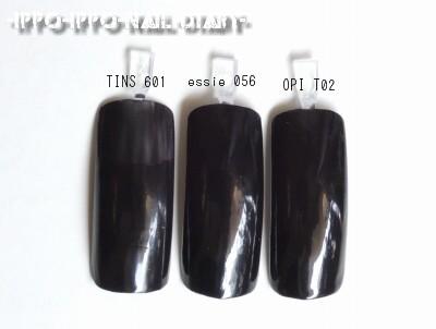 TiNS 601比較