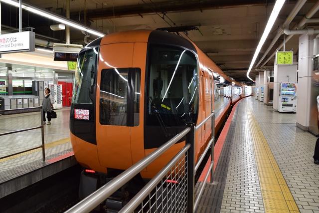近鉄京都3
