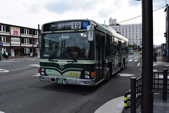 京都市バス2